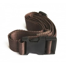 Get Enterprises STRAPS Brown Replacement Straps for High Chair