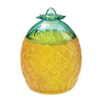 GET Enterprise  SW-1410-CL 20 Oz. Pineapple Glass - 2 doz