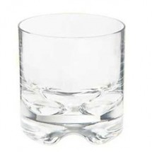 GET Enterprise  SW-1429-1-TRITANCL Clear Plastic 10 oz. Rocks Glass - 2 doz