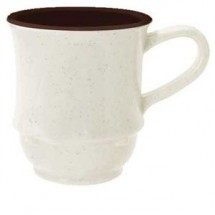 GET Enterprise  TM-1208-U Ultraware 8 oz.  Stacking Mug - 2 doz