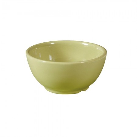 GET Enterprises B-45-AV Diamond Harvest Avocado Bowl 10 oz. - 2 doz