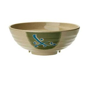 GET Enterprises B-787-TD Japanese Traditional Bowl 1.1 Qt. - 1 doz
