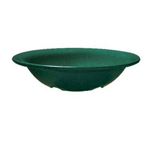 GET Enterprises BF-050-KG Kentucky Green Fruit Bowl 3-1/2 oz. - 4 doz