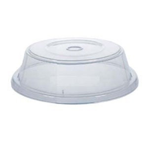 """GET Enterprises CO-101 Plate Cover for 10.6"""" to 11.4"""" Round Plates - 1 doz"""
