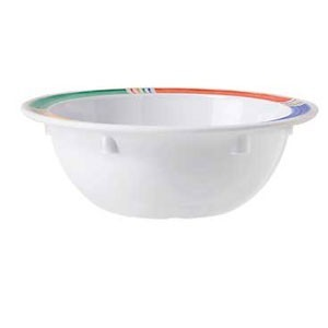 GET Enterprises DN-902-BA Creative Table Diamond Barcelona Bowl 13 oz.- 4 doz