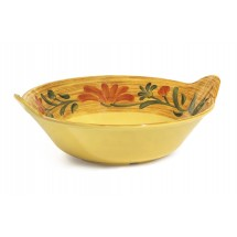 GET Enterprises ML-94-VN Venetian Serving Bowl 3 Qt. - 1/2 doz