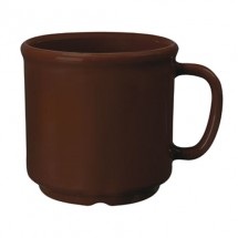 GET Enterprises S-12-BR Ultraware SAN Mug 12 oz.