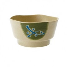 GET Enterprises 150-1-TD Japanese Traditional Melamine Bowl 8 oz.