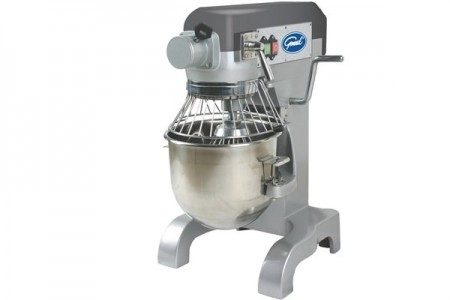 General GEM110 Planetary Mixer 10 Quart