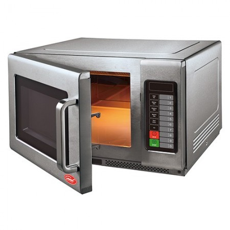 General GEW 1800E Digital Microwave Oven