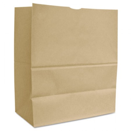 Grocery Paper Bags, 66 lbs Capacity, 1/6 BBL, 12