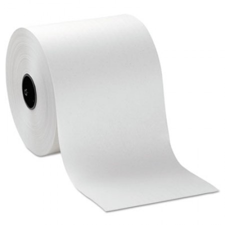 Hardwound Roll Paper Towels, 7