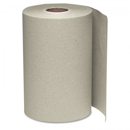 Hardwound Roll Paper Towels, 8