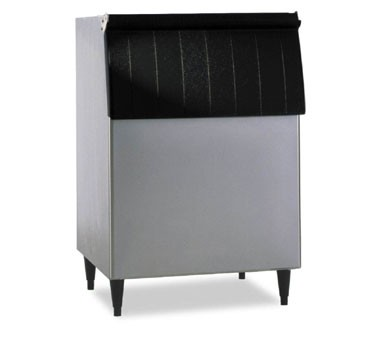 Hoshizaki BD-500PF 360 lb. Ice Bin For Top-Mounted Ice Maker