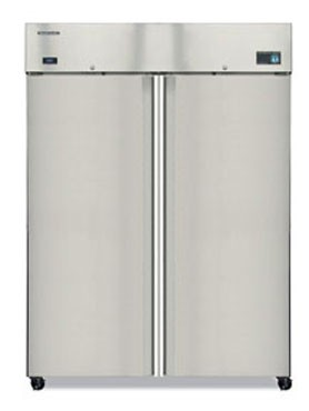 Hoshizaki CF2B-FS Two-Section Reach-In Freezer