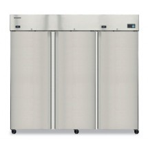 Hoshizaki CF3B-FS Three-Section Reach-In Freezer