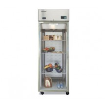 Hoshizaki CR1B-FG One-Section Reach-In Refrigerator