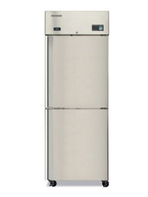 Hoshizaki CR1B-HS One-Section, Half-Door,  Reach-In Refrigerator