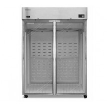 Hoshizaki CR2B-FG Two-Section Reach-in Refrigerator