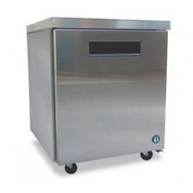 Hoshizaki CRMF27 One-Section Undercounter Reach-In Freezer
