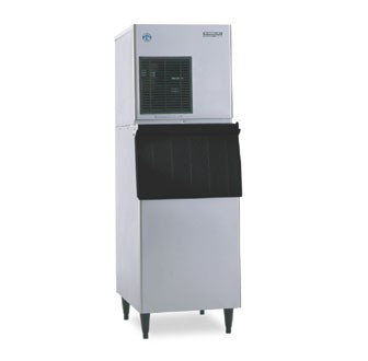 Hoshizaki F-450MAH-C 431 lb. Air-Cooled Nugget Compressed Ice Maker