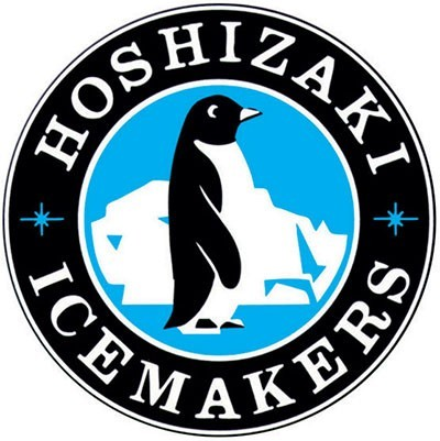 Hoshizaki HS-5048 2 Section Epoxy Shelf