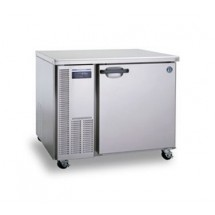 Hoshizaki HUR40A One-Section Undercounter Reach-In Refrigerator