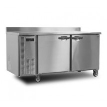 Hoshizaki HWF68A Two-Section Work Top Freezer Counter