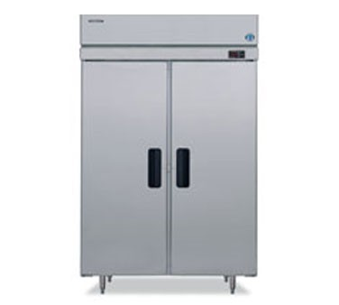 Hoshizaki PTR2SSE-FSFS Two-Section Pass-Thru Refrigerator
