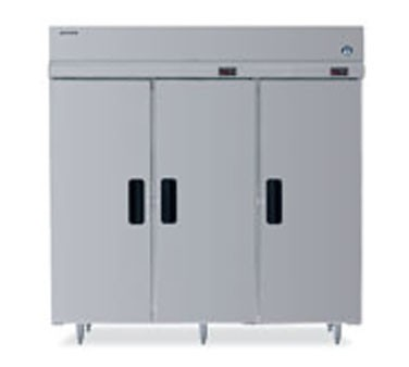 Hoshizaki RFH3-SSB Three-Section Reach-In Refrigerator Freezer