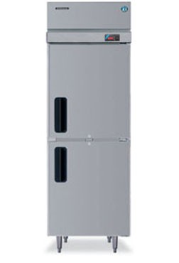 Hoshizaki RH1-SSE-HS One-Section Half-Door Reach-In Refrigerator