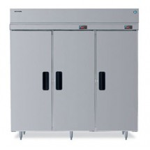 Hoshizaki RH3-SSE-FS Three-Section Reach-In Refrigerator