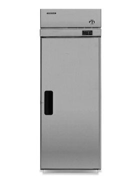 Hoshizaki RIR1-SSB One-Section Roll-In Refrigerator