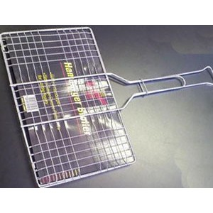 Hueck Co. H568120 Hamburger Broiler