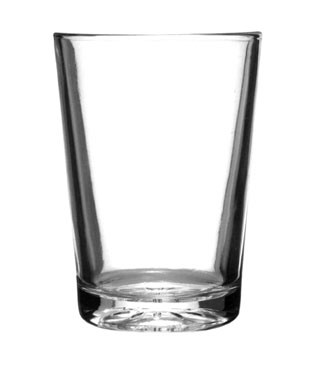 ITI-International Tableware 100 Juice Glass 7-1/2 oz.