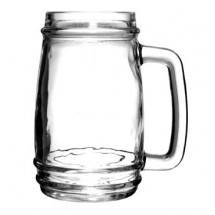 ITI-International Tableware 2134 Beer Mug 16 oz.