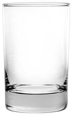 ITI-International Tableware 24 Lexington Juice Glass 6.25 oz.
