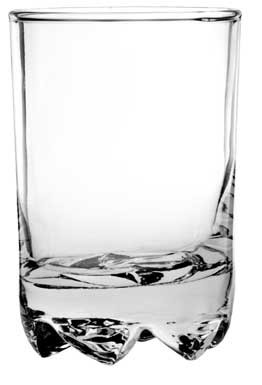 ITI-International Tableware 2845 Alicante Rocks Glass 8 oz.