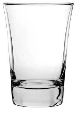 ITI-International Tableware 342 Barman Beverage Glass 10.25 oz.