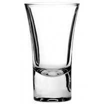 ITI-International Tableware 355 Tequila Shot Glass 1-3/4 oz. oz.