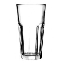 ITI-International Tableware 375RT Rim Tempered Cooler Glass 16 oz.