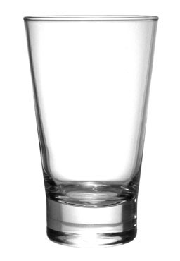 ITI-International Tableware 381RT London Water Glass 14 oz.
