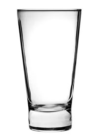 ITI-International Tableware 383RT London Beverage Glass 16 oz.