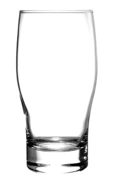 ITI-International Tableware 391 Boston Juice Glass 12-1/2 oz.-