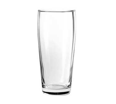 ITI-International Tableware 429RT Rim Tempered Bilbao Beverage Glass 16 oz.