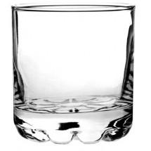 ITI-International Tableware 445 Capitol Rocks Glass 9-1/2 oz.