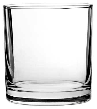 ITI-International Tableware 45 Lexington Rocks Glass 10.25 oz.