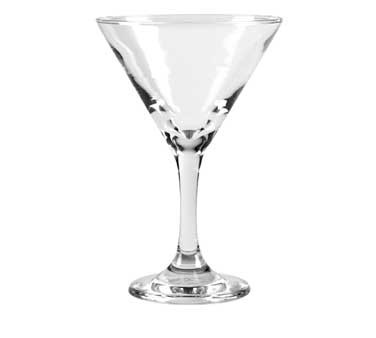ITI-International Tableware 5442RT Rim Tempered Martini Glass 9.25 oz.