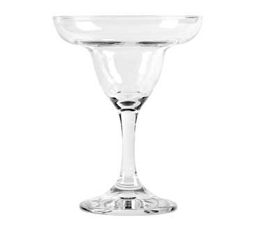 ITI-International Tableware 5456RT Rim Tempered Margarita Glass 7 oz.