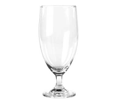 ITI-International Tableware 5459 Footed Pilsner Beer Glass 20 oz.
